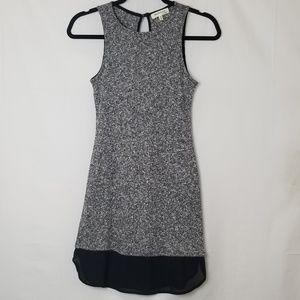 Monteau Marled Sweater Dress